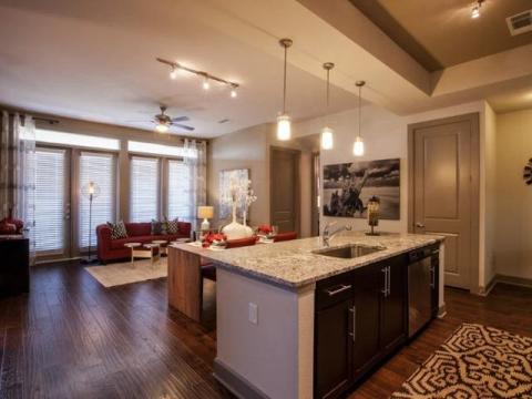 There Are Still More Than A Hand Full Of Brand New Dallas Apartments  Running Amazing Apartment Specials As Good As Your First And Second Months  Rent, ...